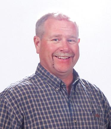 Todd Jourgensen