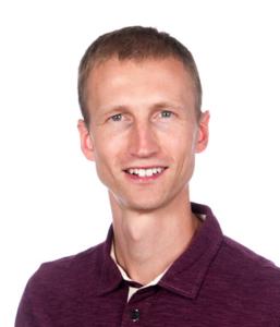 Evan Fleming, PA