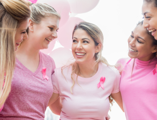 How 3D Mammography Improves Early Detection of Breast Cancer