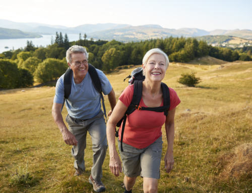 The Risk of Injury From Falling: What to Know About Bone Deterioration as We Age