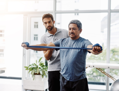 Physical Therapy Provides Many Benefits to Overall Health