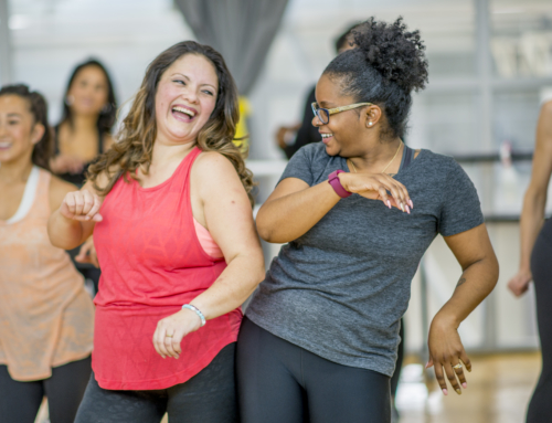 Women's Health: Why Weight Loss Shouldn't Be the Only Goal of Exercise