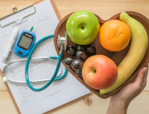 The Diabetes Connection to Heart Disease and Stroke