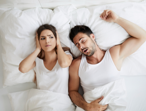Signs you Could Have Sleep Apnea