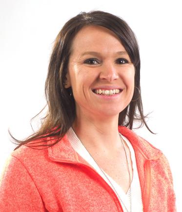 Courtney Latham