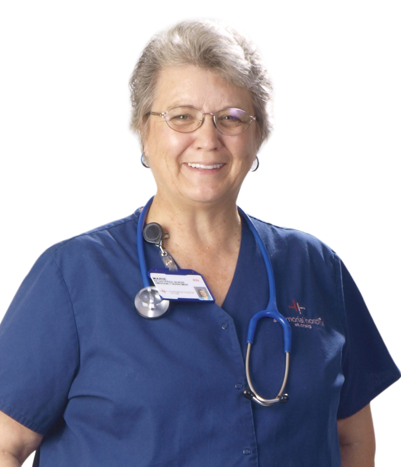 Marie Kettle, RN, ONS