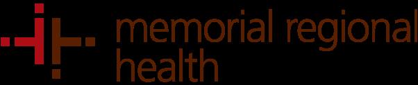 Memorial Regional Health Retina Logo