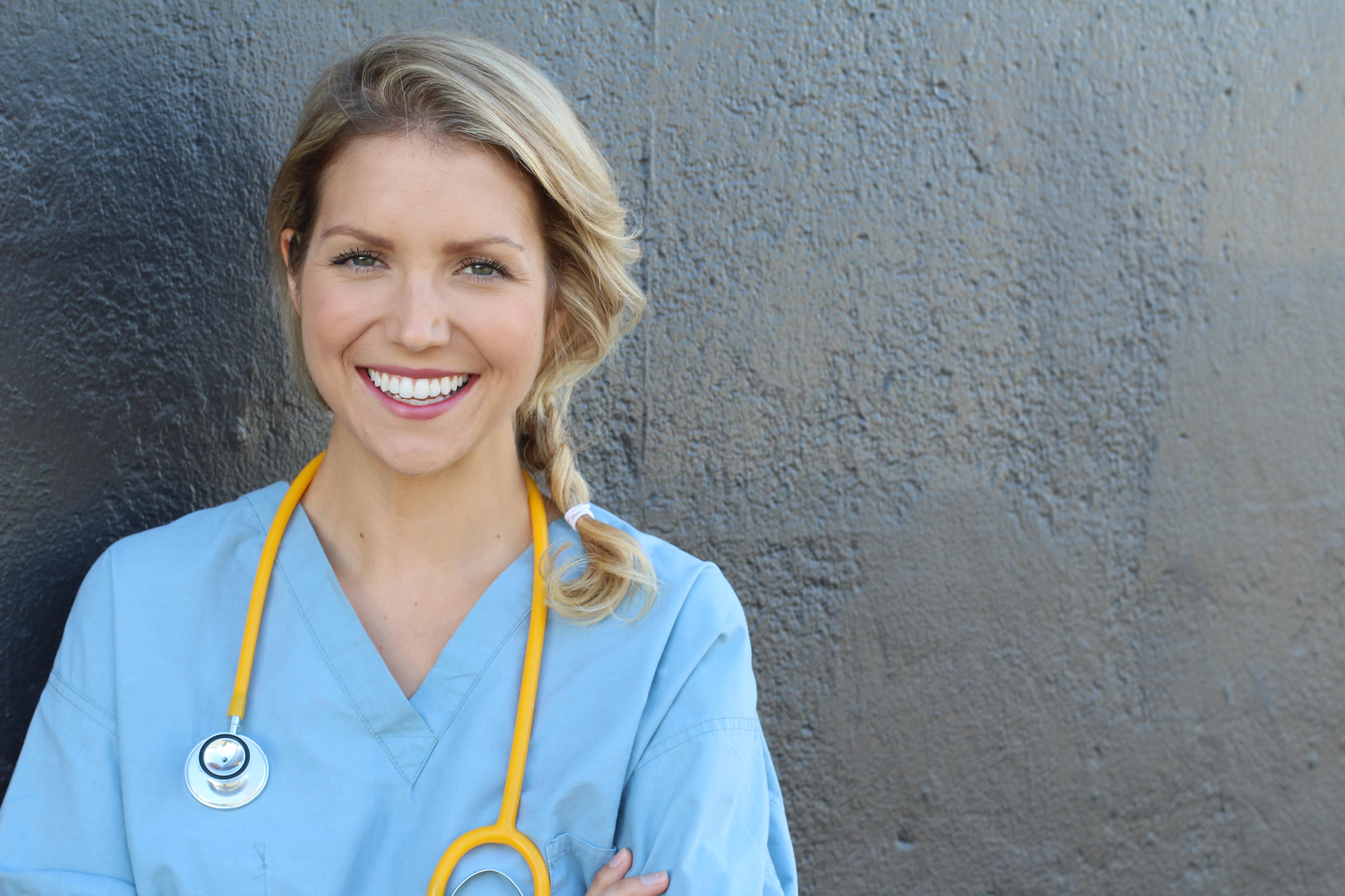 Memorial Regional Health Nurse