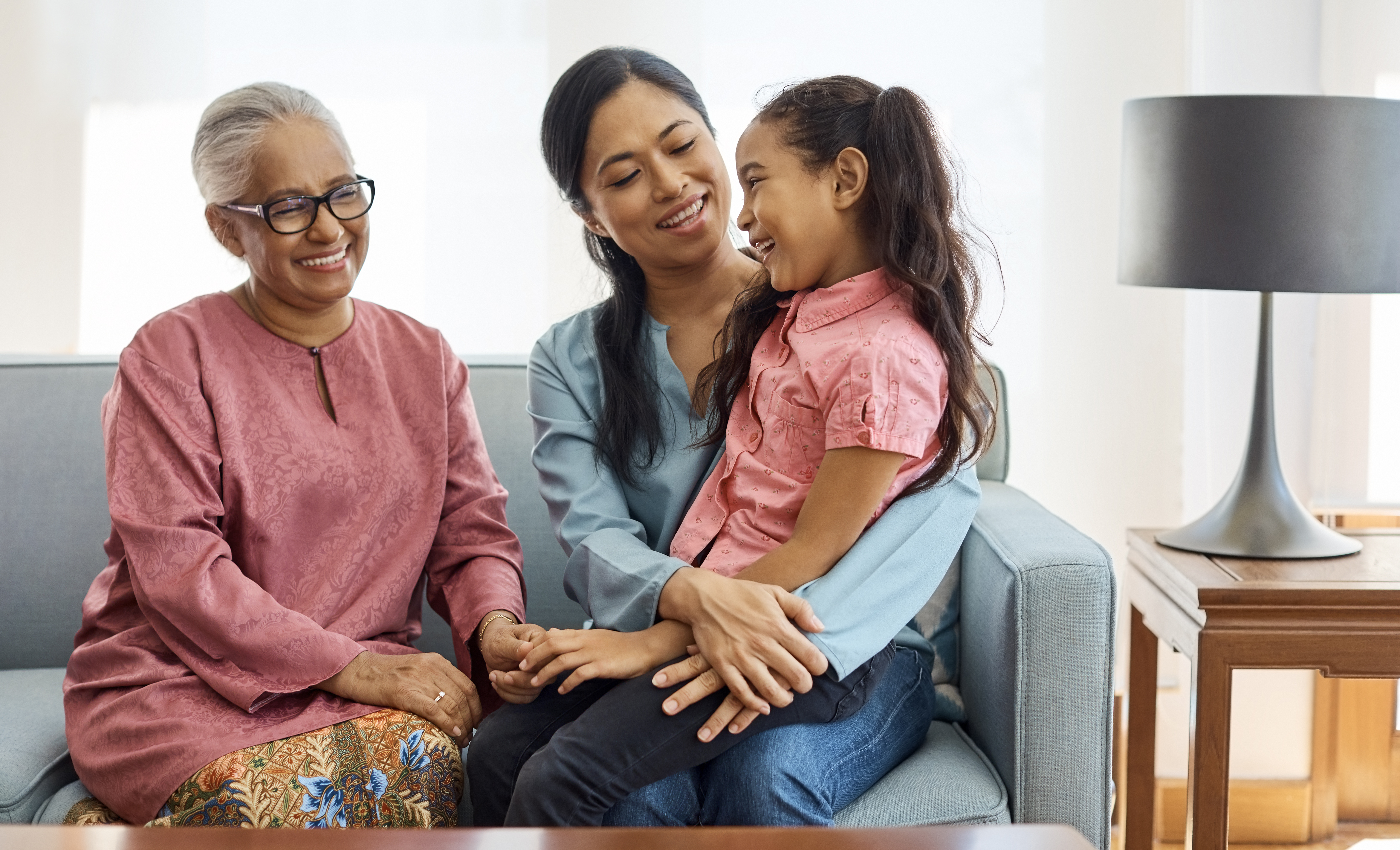 Women's and Family Health at MRH
