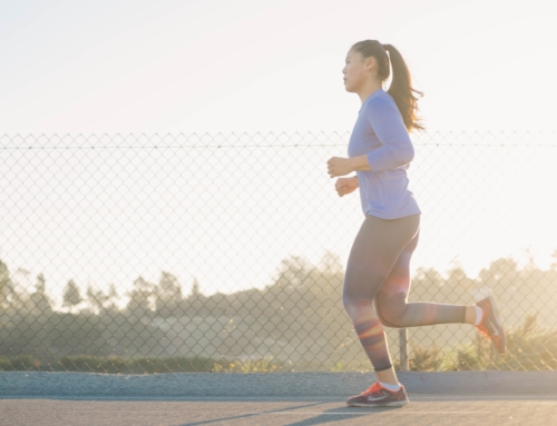 How to Incorporate Running into a Safe Exercise Routine