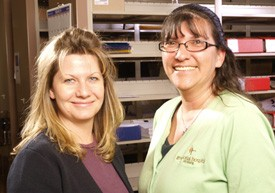 Memorial Regional Health - Two Women on Staff